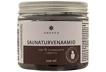 Image for Emendo 200ml saunaturvenaamio from Kodin Terra