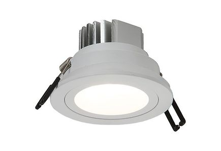 Image for Euli Interno LED-alasvalo 3X3W IP54 from Kodin Terra