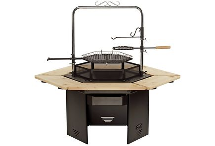 Image for Polar Grill M6 paketti from Kodin Terra