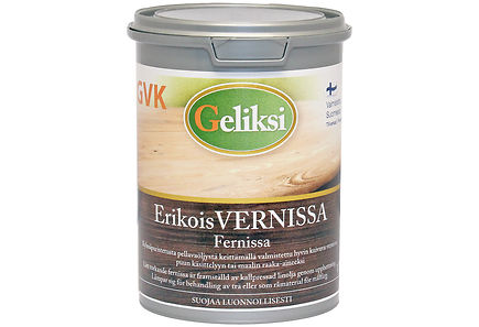 Image for Geliksi Vernissa 1 L from Kodin Terra