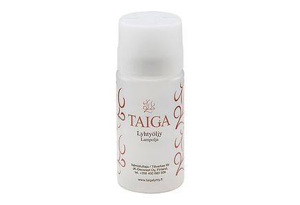 Image for JK Decorest 100ml Taiga lyhtyöljy from Kodin Terra