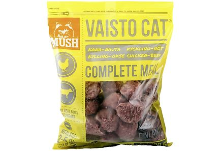 Image for MUSH VAISTO CAT VAISTO KANA-NAUTA 800G from Kodin Terra