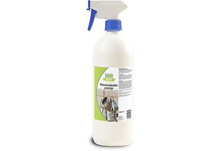 Image for Soledo Green betoniroiskeiden poistaja spray 1 l from Kodin Terra