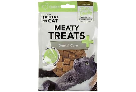 Image for MEATY TREATS DENTAL CARE from Kodin Terra