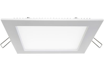 Image for Airam mini led panel N165 IP20/IP44 from Kodin Terra