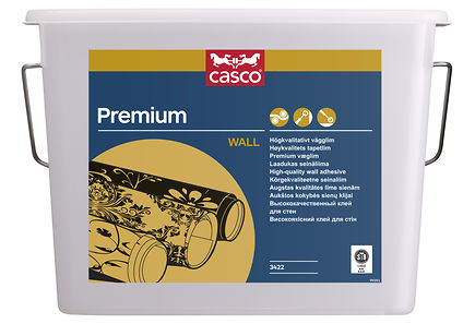 Image for Casco Premium Seinäliima 5 l from Kodin Terra