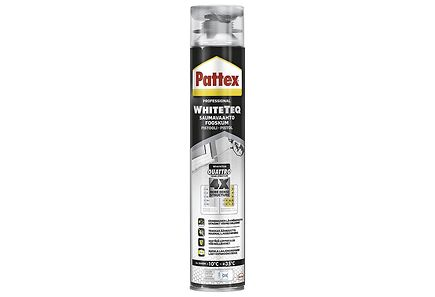 Image for Pattex Saumavaahto whiteteq 750ml from Kodin Terra