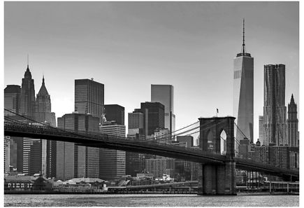 Image for New York 366 x 254 m fototapetti 00149 from Kodin Terra
