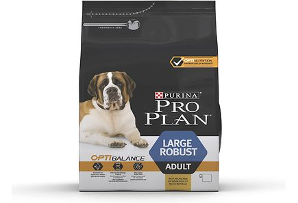 Image for PP 14 kg Large Adult Robust - OPTIBALANCE from Kodin Terra