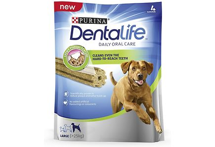 Image for DENTALIFE LARGE 4KPL from Kodin Terra