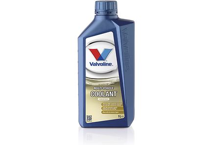 Image for Valvoline Maxlife Coolant Antifreeze Concentrate jäähdytinneste 1l from Kodin Terra